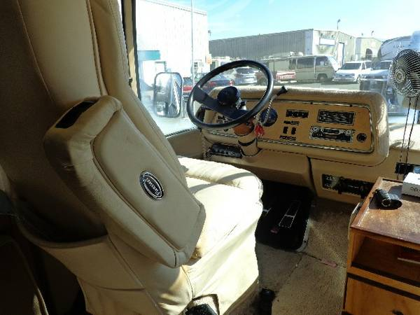 1973 Gmc Motorhome For Sale In Fremont California