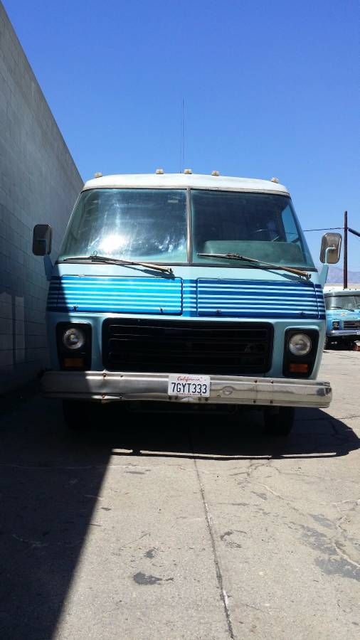 Craigslist Mohave County Az >> 1973 GMC Glacier 26FT Motorhome For Sale in Los Angeles ...