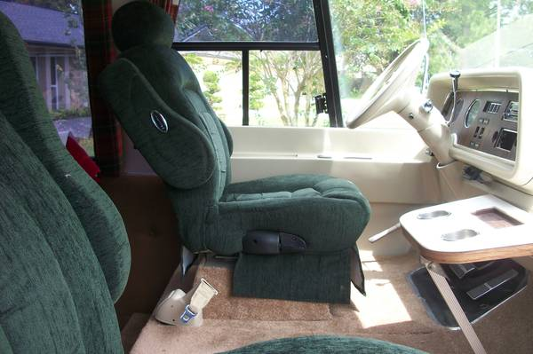 1975 GMC Motorhome For Sale by Owner in Orlando, Florida ...