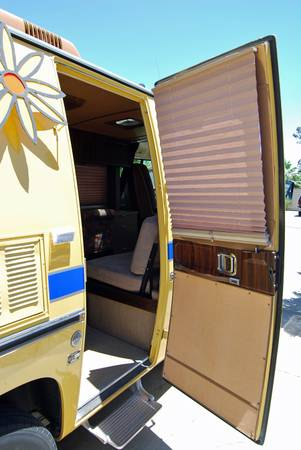 1975 GMC Glenbrook 26FT Motorhome For Sale in Palm Springs ...