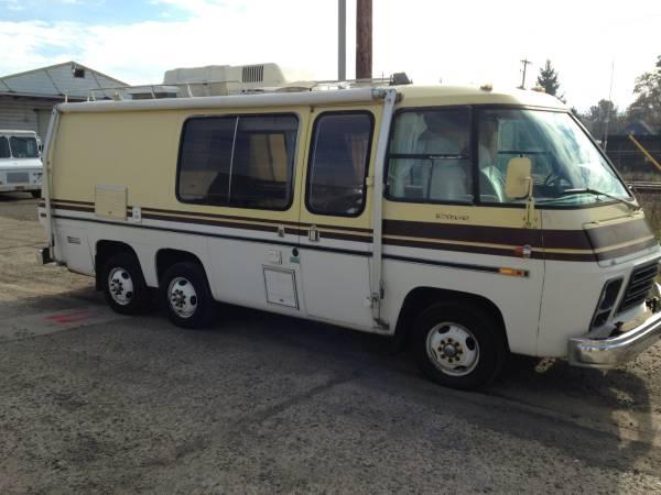 Simple Tiffin Motorhomes Breeze 32br RVs For Sale In Eugene Oregon