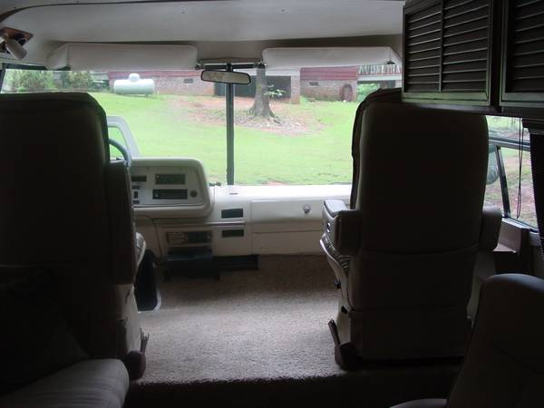 1976 GMC Motorhome Restored For Sale in Tuscaloosa ...