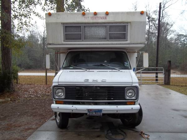 Motorhome For Sale Conroe Tx >> Gmc Motorhome Paint Schemes, Gmc, Free Engine Image For User Manual Download