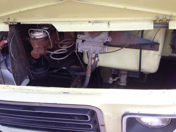 1977 Gmc Palm Beach 26ft Motorhome For Sale In Merrill