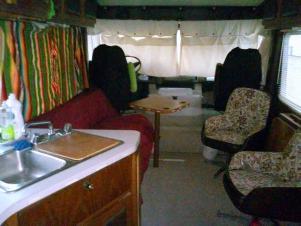 Craigslist Eau Claire Wi >> 1977 GMC Chevy Midas 30FT Motorhome For Sale in Southeast Iowa