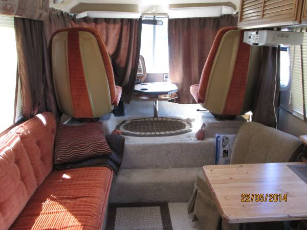 Rv Trader Florida >> 1977 GMC Kingsley 26FT Motorhome For Sale in Wenatchee ...