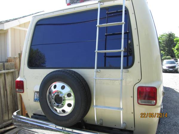 1977 GMC Kingsley 26FT Motorhome For Sale in Wenatchee ...