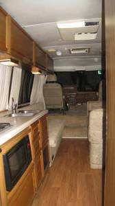1978 GMC Eleganza II Motorhome For Sale in Northern Michigan