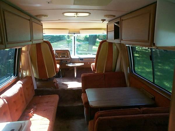 1978 Gmc Kingsley 26ft Motorhome For Sale In Barrington