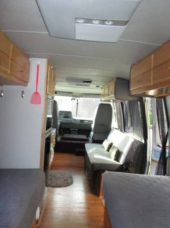 1978 GMC Royale 26FT Motorhome For Sale in Clarkston, Michigan