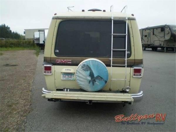 Model  RV For Sale In Duluth Minnesota  Bullyan RV 58304819251  RVTcom