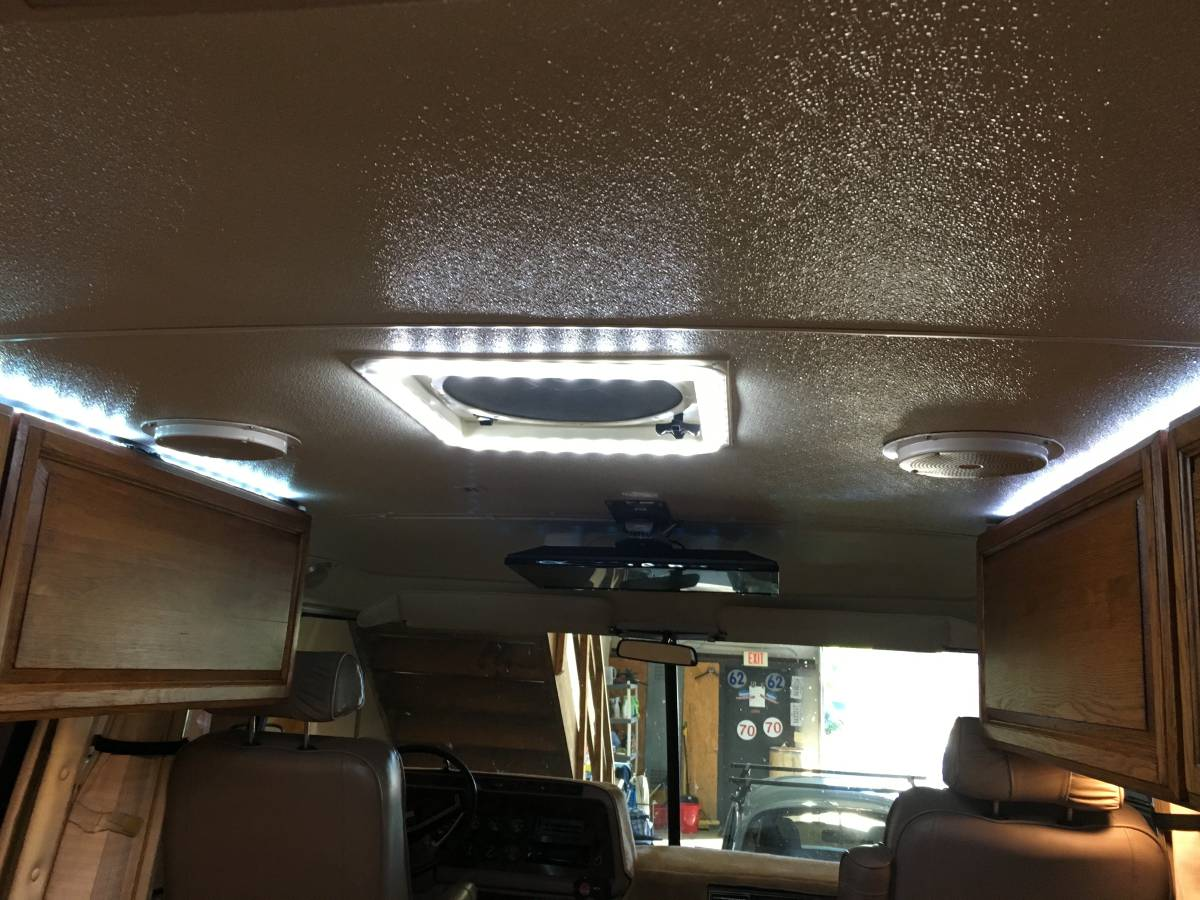 1978 GMC Palm Beach 26FT Motorhome For Sale in Greenville ...