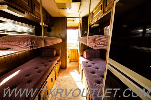 1978 Gmc Palm Beach Motorhome For Sale In Willow Park Texas