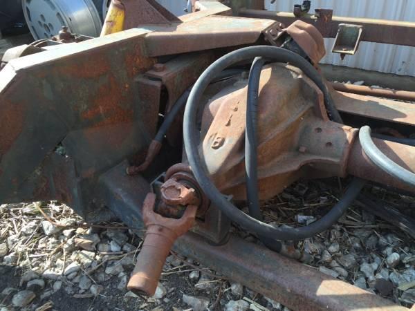 Gmc Revcon Front Suspension Motorhome For Sale In Kenosha, Wisconsin