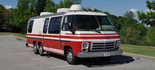 1976 Tuscaloosa AL