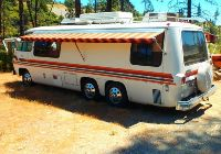 1978 GMC Coachmen