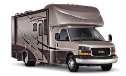 GMC Conversion Camper Vans Savana