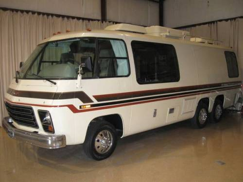 1978 gmc motorhome for sale by owner in greenville south carolina. Black Bedroom Furniture Sets. Home Design Ideas
