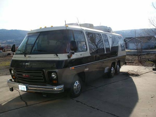 Santa Barbara Rvs By Owner Craigslist Autos Post