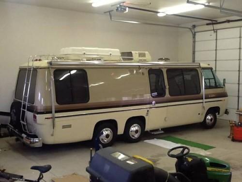 Rv Trader Ohio >> 1978 GMC Eleganza II Motorhome For Sale in Aumsville, Oregon