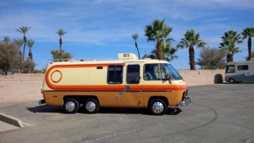 1973 Palm Desert CA