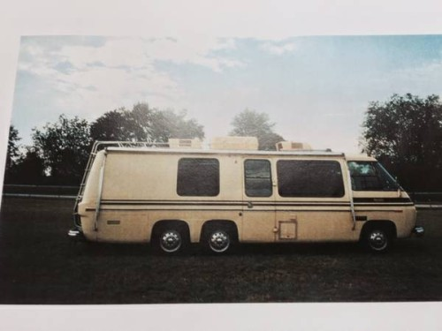 1977 GMC Royale Motorhome For Sale in West Lafayette, Indiana