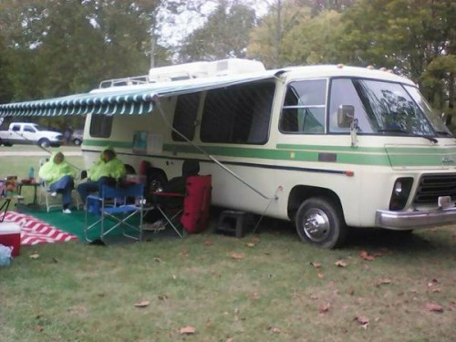 1976 Boonville IN