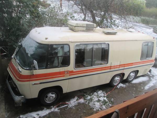 Wonderful  IMPULSE 31N Class C 50000  RV RVs For Sale  Portland OR  Shoppok