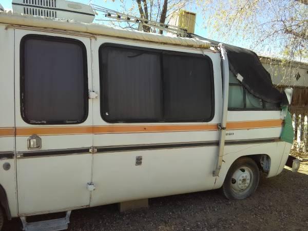 Luxury Fleetwood Providence 40e RVs For Sale In Albuquerque New Mexico