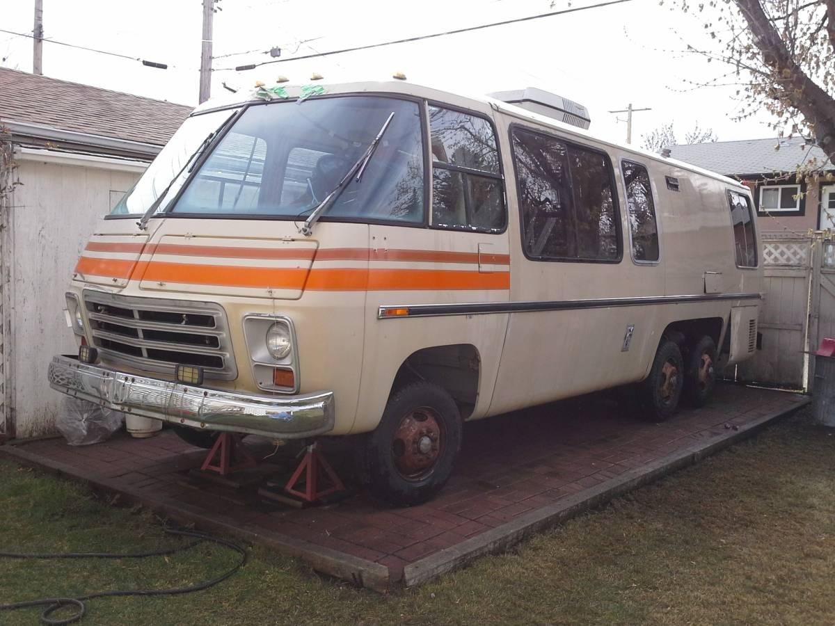 1973 Calgary AB