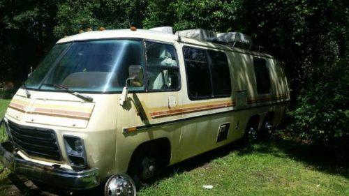 1976 GMC Royale 26FT Motorhome For Sale in Fayetteville
