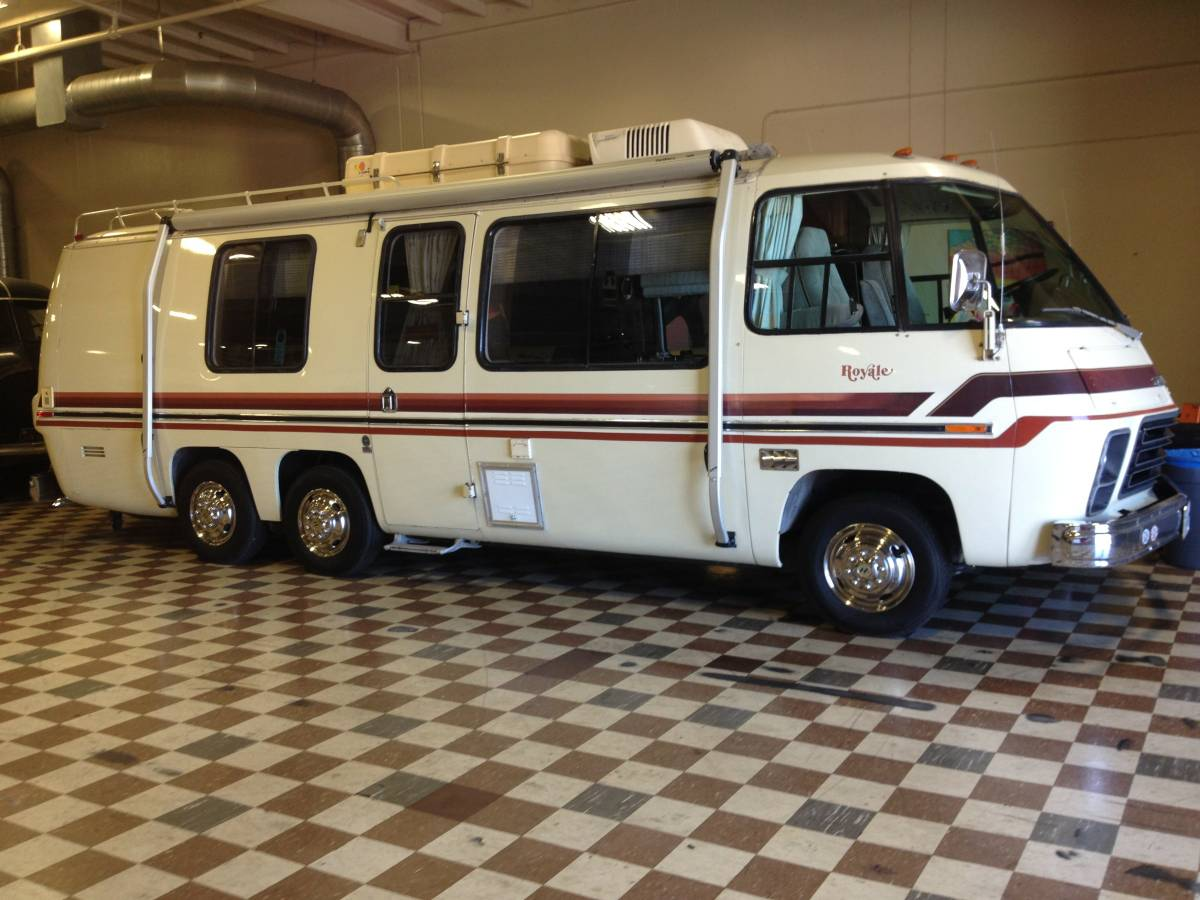 gmc motorhome for sale in green bay rv classified ads